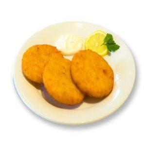 Kartoffelpuffer (3 Stücke)