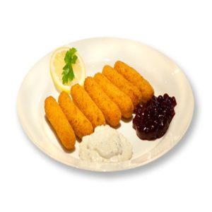 Mozzarella (7 Stück)