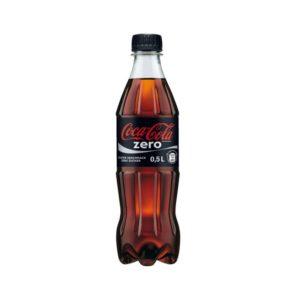 Coca Cola Zero 0.5l