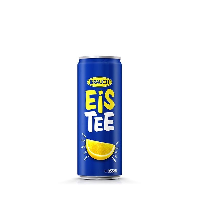 Eistee Zitrone 0.33l
