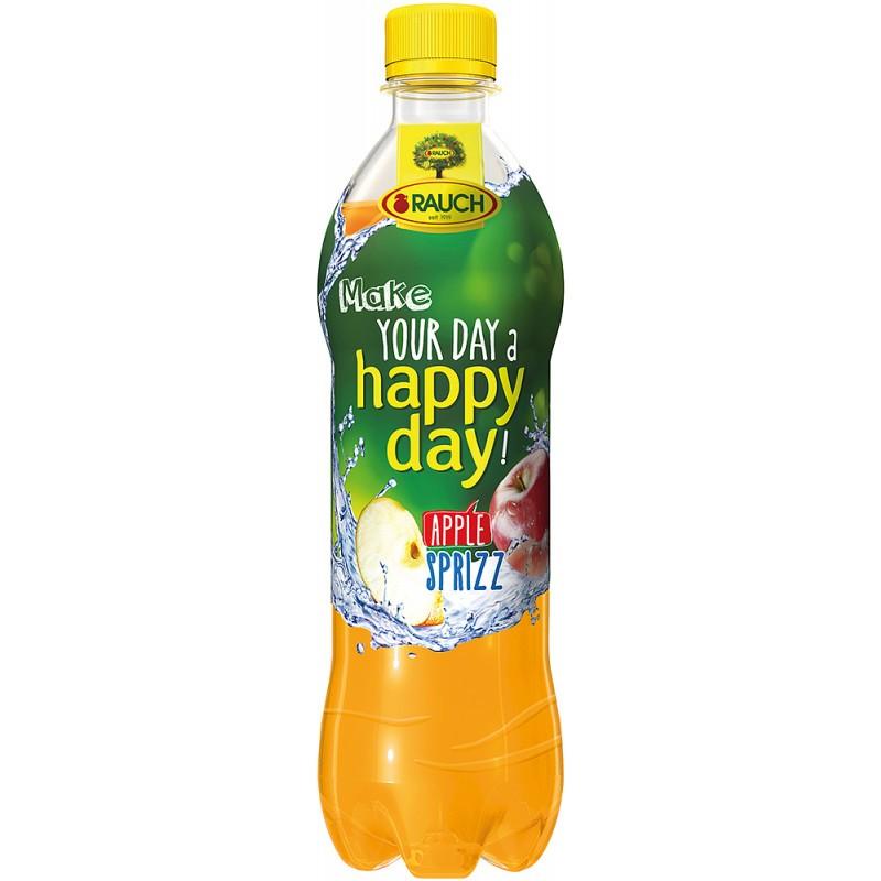Apfelsaft gespritzt 0.5l