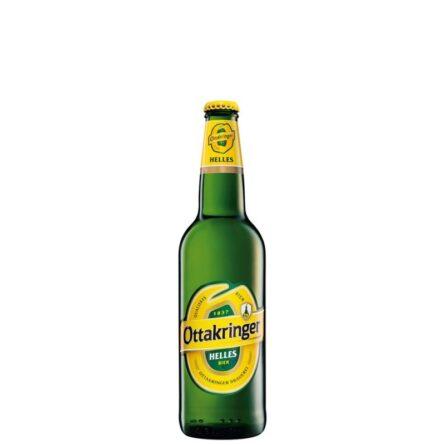 Ottakringer Helles Flasche 0,5l