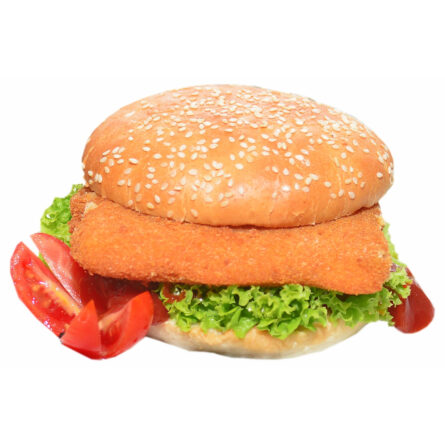 Spezial Cordon Bleu Burger XL