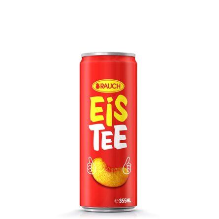 Eistee Pfirsich 0.33l