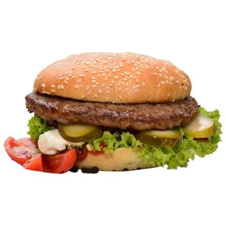 Hamburger Classic XL