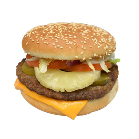 Hawaii Burger
