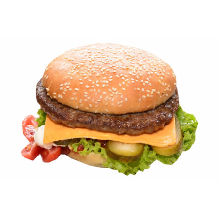 Cheeseburger Classic XL