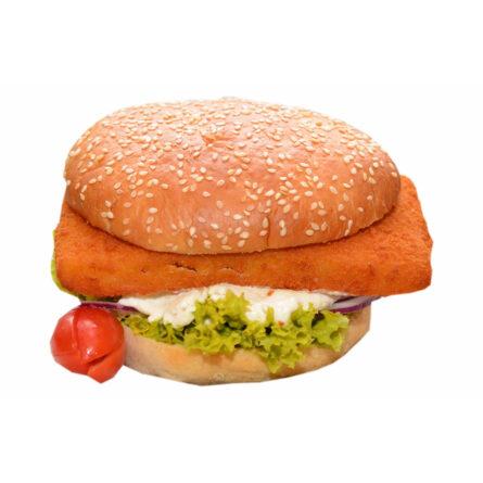 Fisch Burger XL