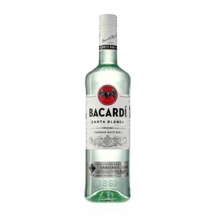 Bacardi Rum 0,7l