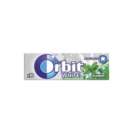 Orbit White Spearmint