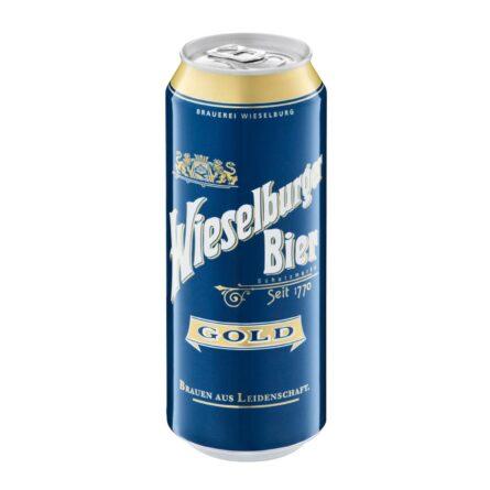 Wieselburger 0,5l