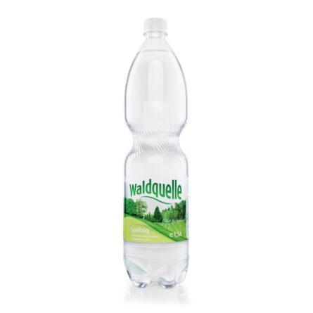Mineralwasser prickelnd 1,5l